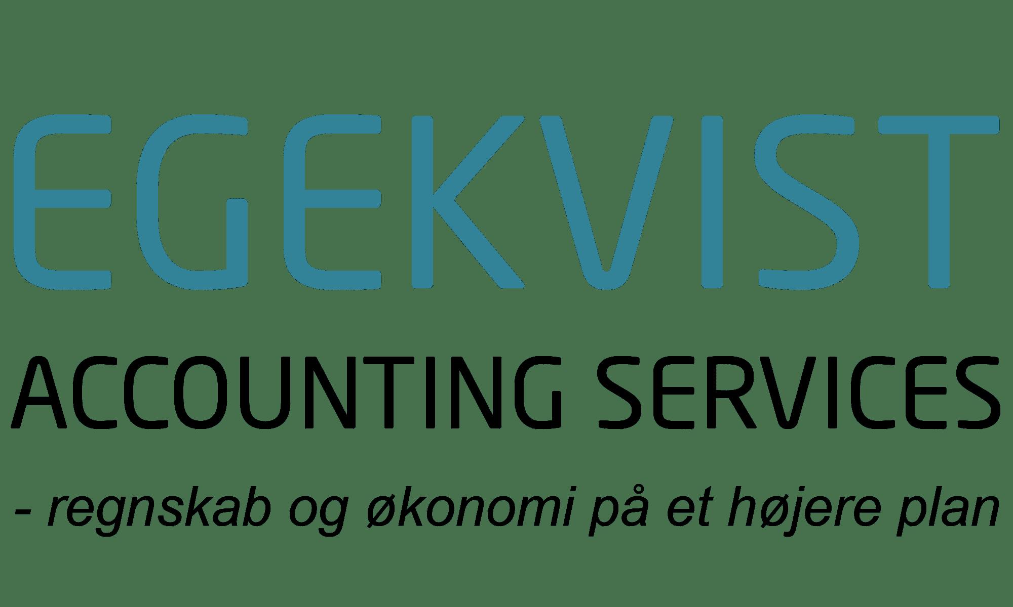 EAS EGEKVIST ACCOUNTING SERVICE v/Asger Egekvist